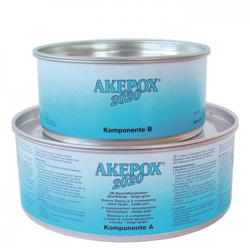 Епоксидно лепило AKEPOX 2020
