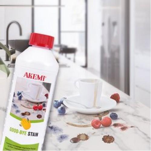 Почистващ препарат GOOD-BYE STAIN