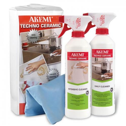 Комплект за почистване и грижа на техническа керамика