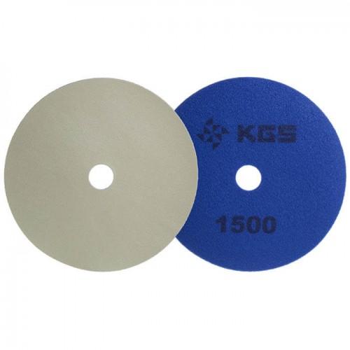 Диамантена шкурка ф100 / 15 мм KGS SILVER SWIFLEX CX