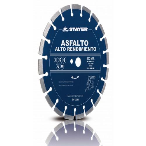 Диамантен диск STAYER ASFALTO