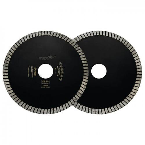 Диамантен диск KGS RED SILVER K819